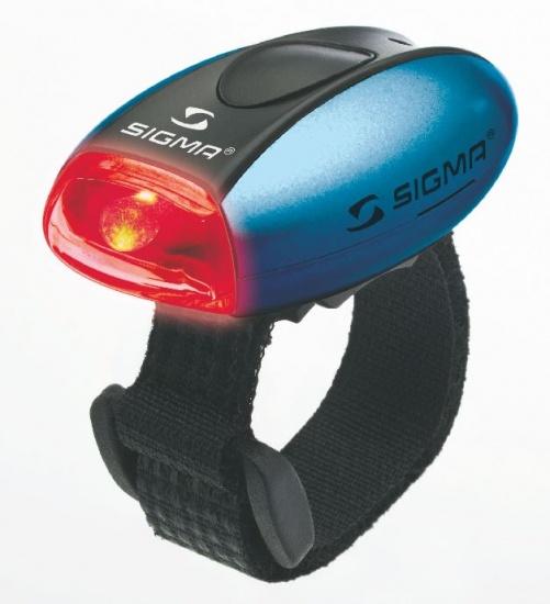 Sigma Micro Blauw / Rood LED 17232