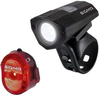 Sigma lighting set Buster 300/Nugget II Flash LED - Internet-Bikes