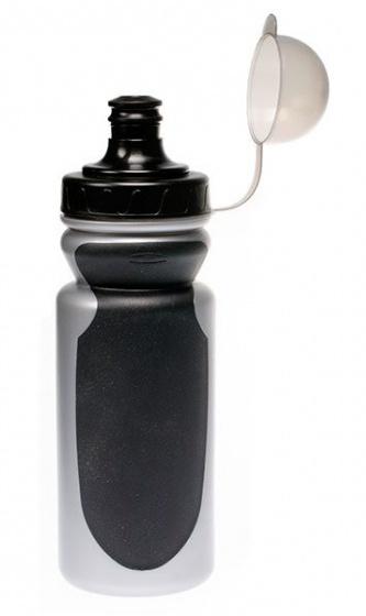 Simson bidon Grip 550 ml zwart/grijs