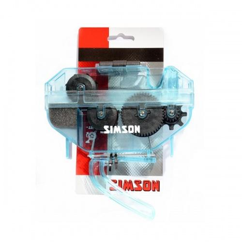 Simson Easy Clean Ketting Reinigingsapparaat