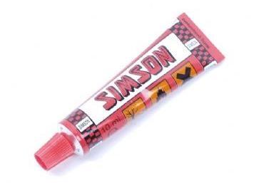 Simson Tube Solution 10 ml
