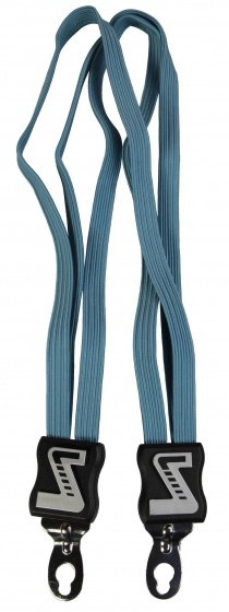 Simson - Young Snelbinder Triobinder Extra Lang 61cm Hemelsblauw