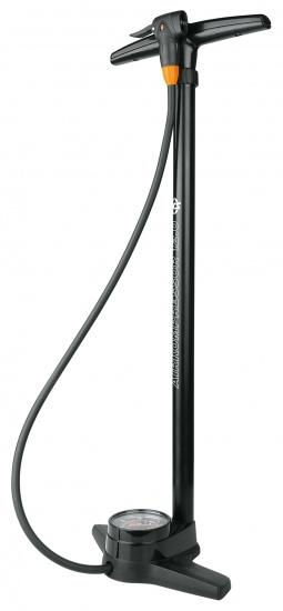 Korting Sks Airkompressor 12.0 Fietspomp 730mm Zwart