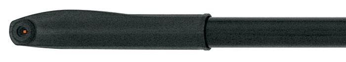 SKS Fietspomp VX Dubbel Kopstuk Klemafstand 565 615 mm 6 Bar