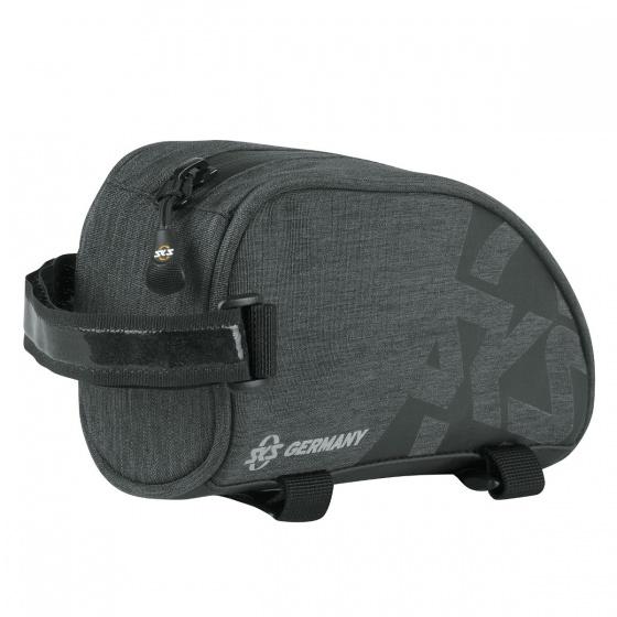 SKS frametas Traveller Up polyester 800 ml zwart