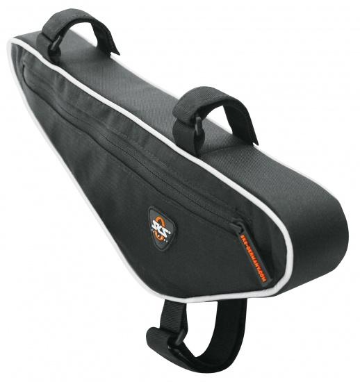 Sks - Front Triangle Bag Frametas Zwart