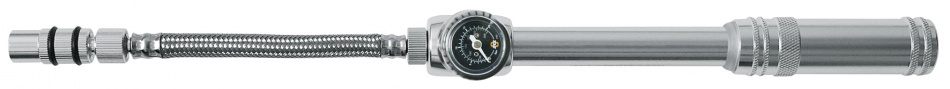 SKS MSP Suspension Handpomp/Demperpomp Met Drukmeter