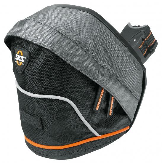 SKS Tour Bag XL Zadeltas Zwart