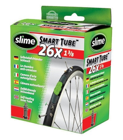 Slime Binnenband 26 x 1 3/8(35/37 590) DV 30 mm