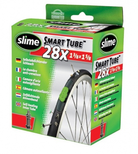 Slime Binnenband 28 x 1 3/8 x 1 1/8(28 642) DV 30 mm