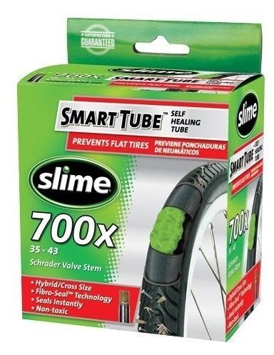 Slime Binnenband 28 x 1.35/1.60(35/43 622) AV 40mm