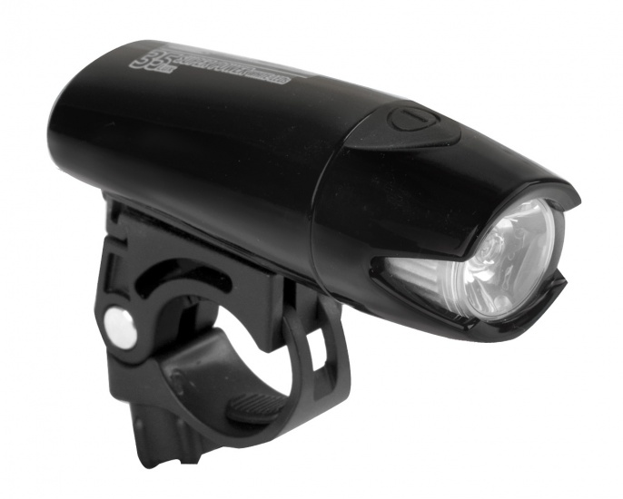 Smart LED Lamp Zwart