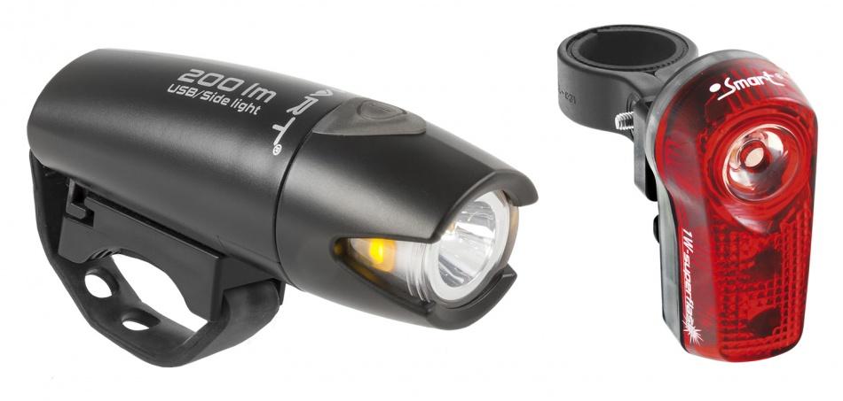 Smart Accu LED Verlichtingsset 35 Lux