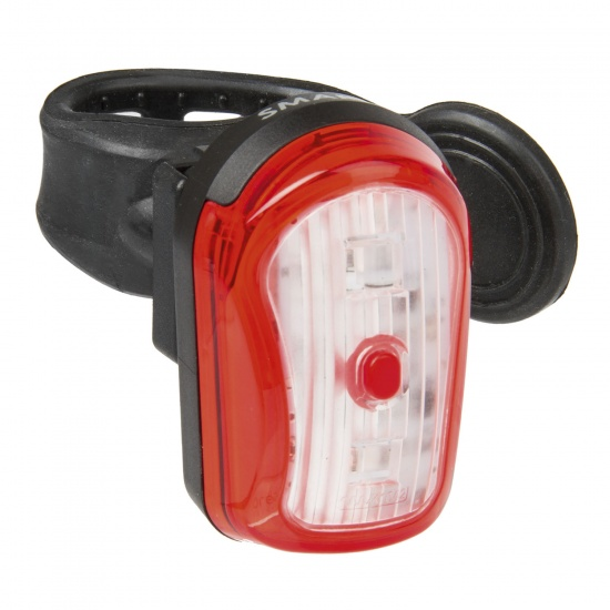 Smart Achterlicht Superflash 2 LED