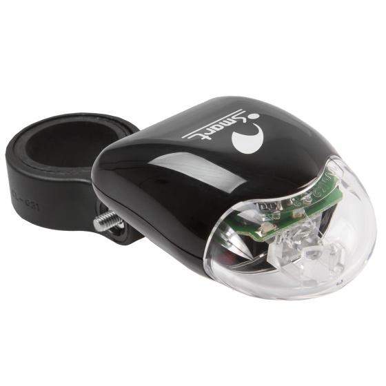 Smart Batterij achterlicht RL 301RG 01 LED zwart