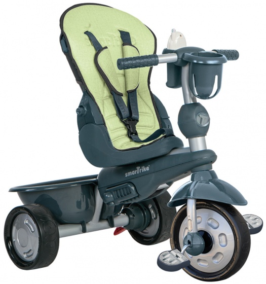 smarTrike Explorer Junior Groen
