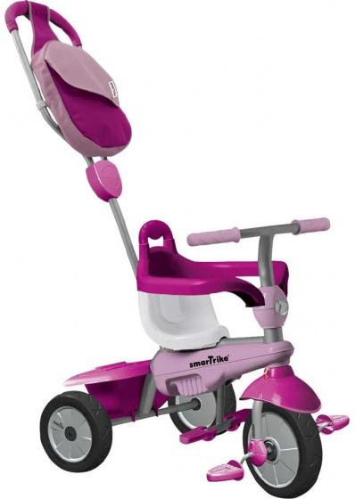 Smartrike - Breeze Gl Meisjes Roze