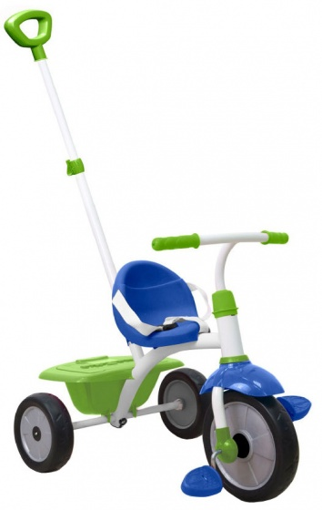 smarTrike Fun Junior Blauw