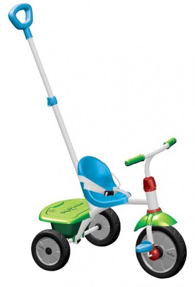 smarTrike Fun Junior Blauw/Groen