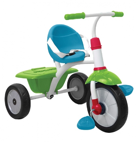 smarTrike Fun Plus Junior Multicolor