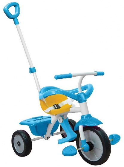 Smartrike - Play Junior Blauw