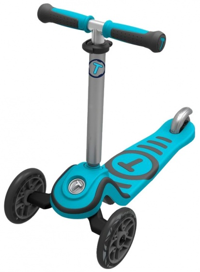 smarTrike Scooter T1 step Junior Blauw