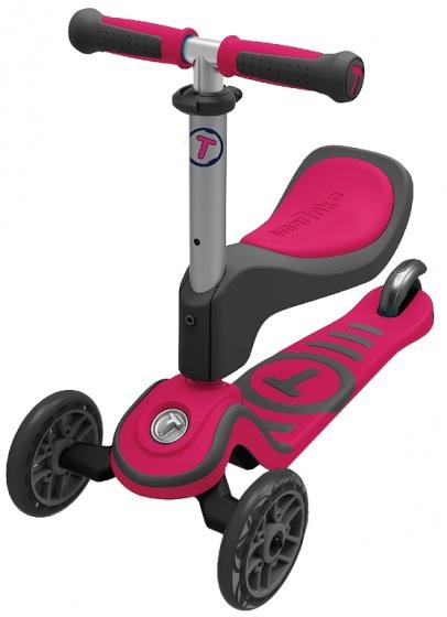 Smartrike - Scooter T1 Step Meisjes Roze