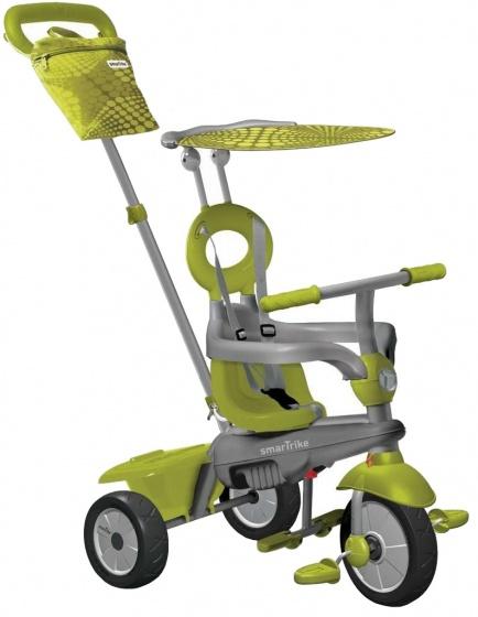Smartrike - Vanilla Junior Groen