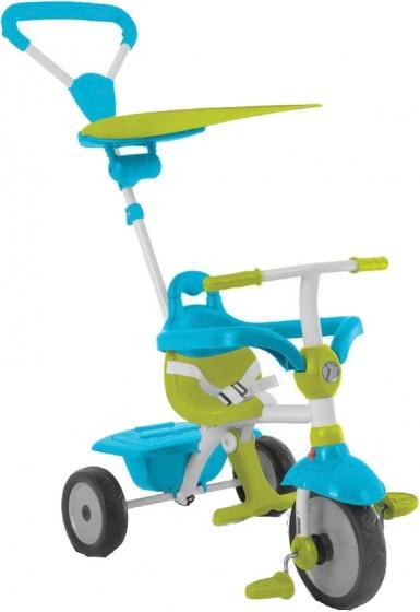 Smartrike - Zip Junior Blauw/groen