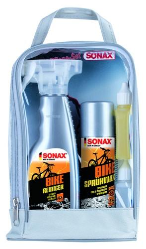 Sonax Fietsverzorgingsset