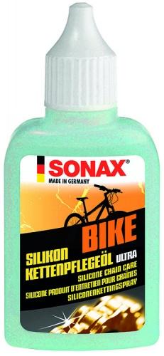 Sonax Ketting Onderhoud Olie Ultra 50 ml