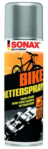 Sonax ketting spray.   met groot kruip  en hechtingseffect   slijtage  en corrosiebescherming   met punt ...