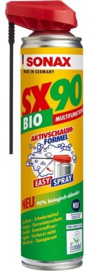 Sonax Multifunctionele spray SX90 Bio