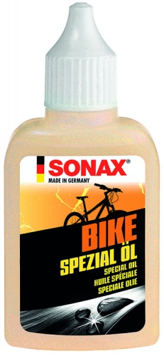 Sonax Speciale Olie 50 ml