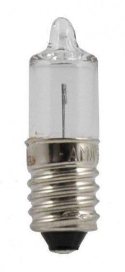 Spanninga fietslampje voor 6V/2,4W per stuk
