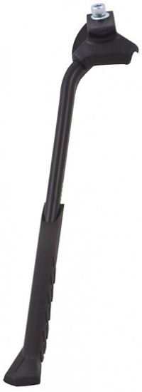 Spanninga Standaard Enkel Easy Stand Libra Staal 24 28 Inch 29mm Zwart