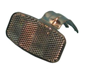 Spanninga Voorreflector Wit 73 X 32 mm