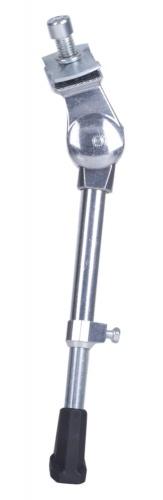 M Wave Standaard Enkel Aluminium 12 20 Inch 29mm Zilver