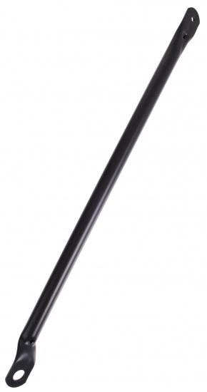 Steco Staander voordrager 28 inch zwart