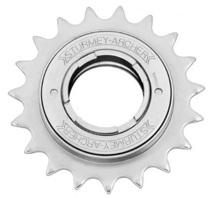 Sturmey Archer Freewheel 19T 1/2 X 1/8 Inch