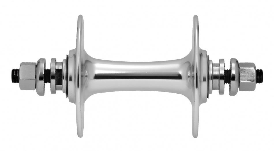 Sturmey Archer Naaf Voor Compleet 32 Gaats Zilver (HBT30)
