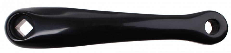 Sugino crank links 170 mm zwart