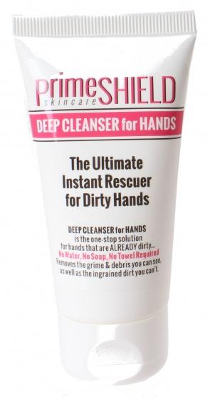 Summit tube Primeshield handgel anti bacterieel 50 ml