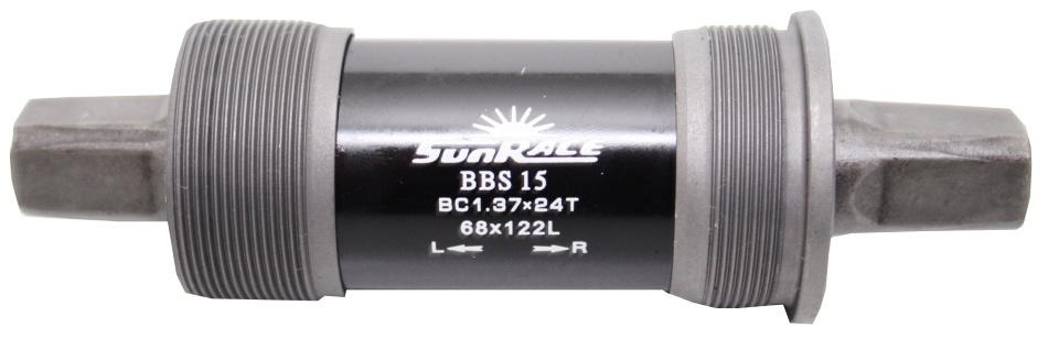 Sunrace Trapas JIS 122 / 68 mm