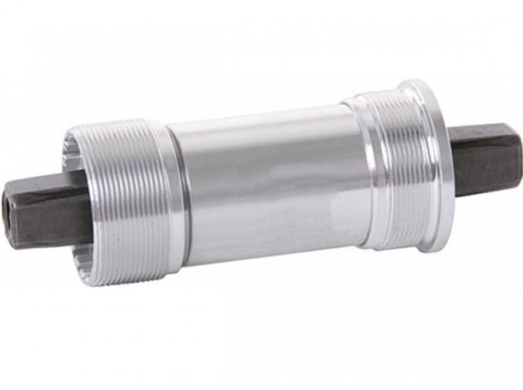 SunRace trapas spieloos alu cup 103 mm BSA zilver