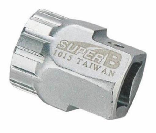 Super B Cassette Afnemer Shimano HG TB 1015