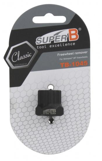 Super B Freewheel afnemer Shimano MF (TB 1045)