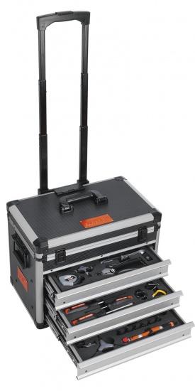 Super B Mobiele Gereedschapskoffer TB 98800
