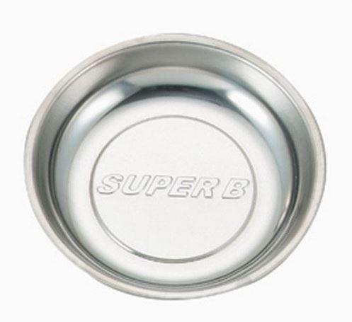 Super B Magnetisch Opvangbakje 15cm