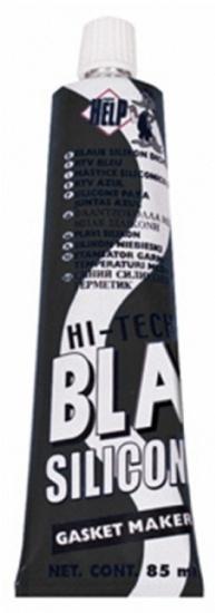 Super Help Vloeibare pakking zwart 85 ml
